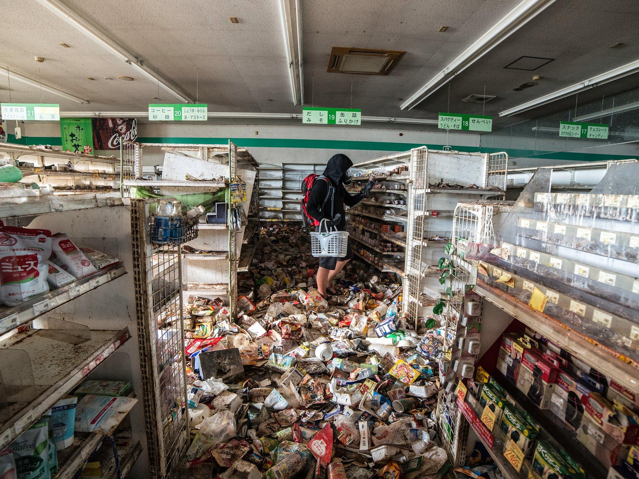 como es fukushima 5 años después del desastre 1