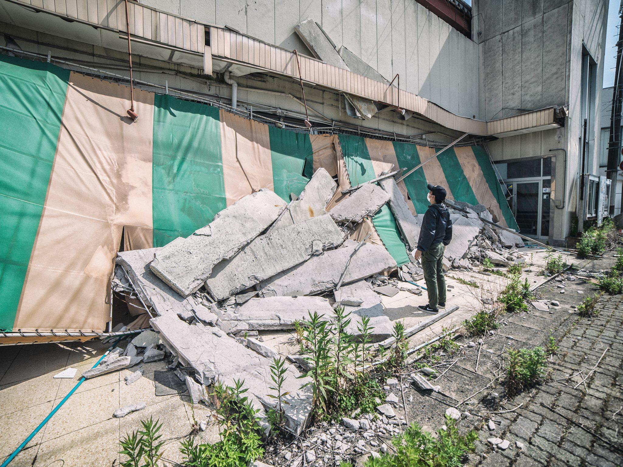 como es fukushima 5 años después del desastre 12