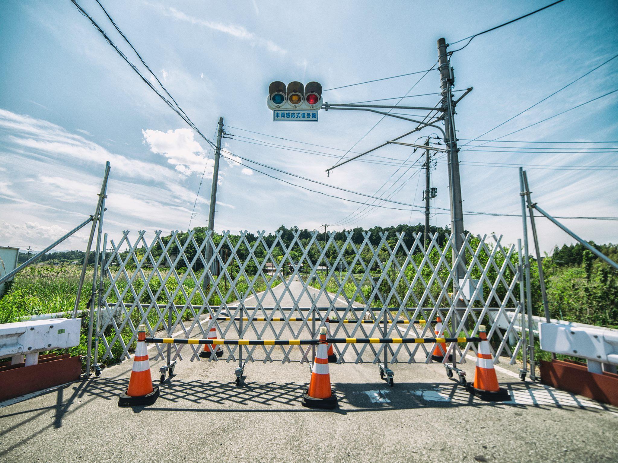 como es fukushima 5 años después del desastre 16