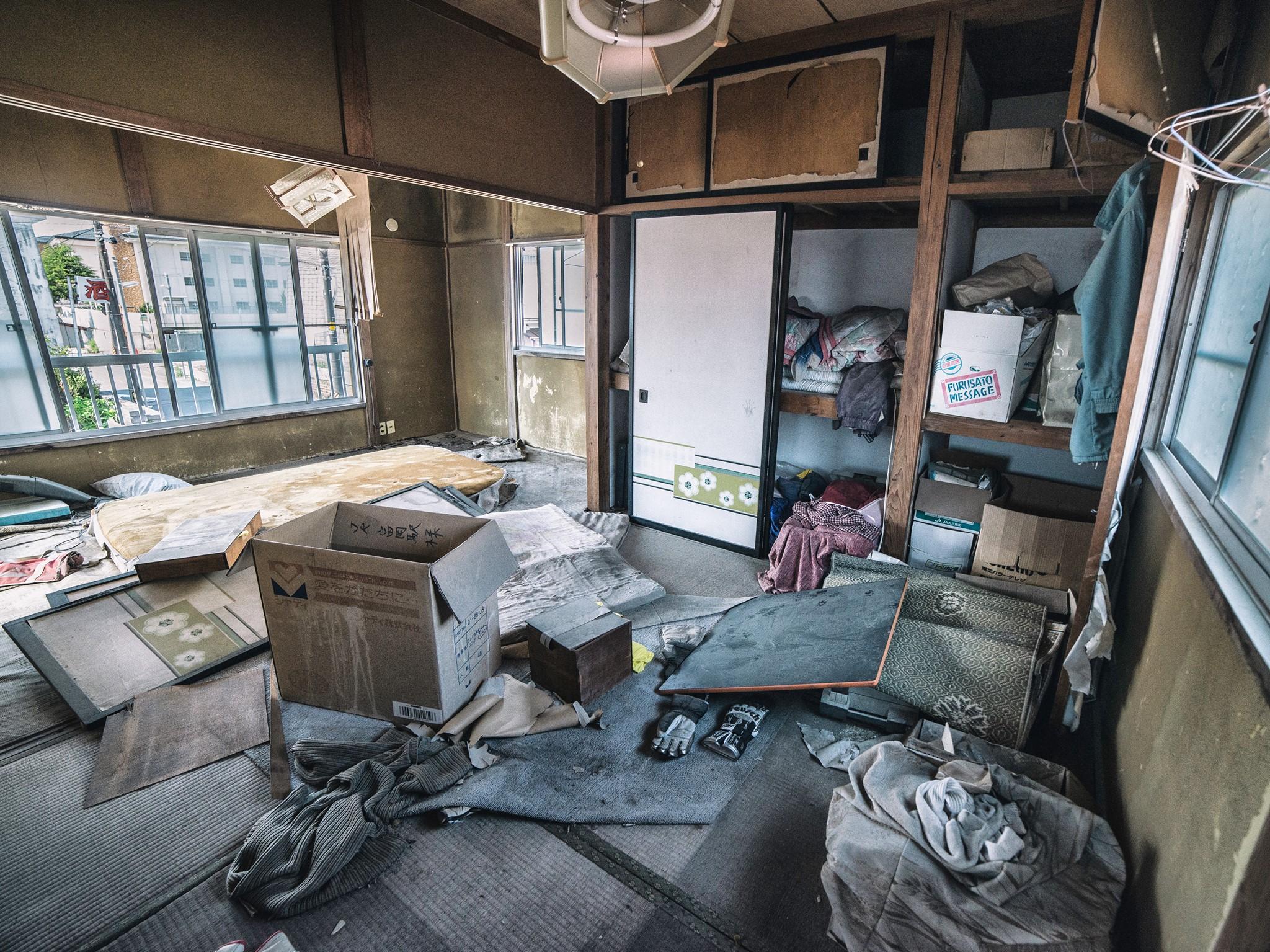 como es fukushima 5 años después del desastre 23