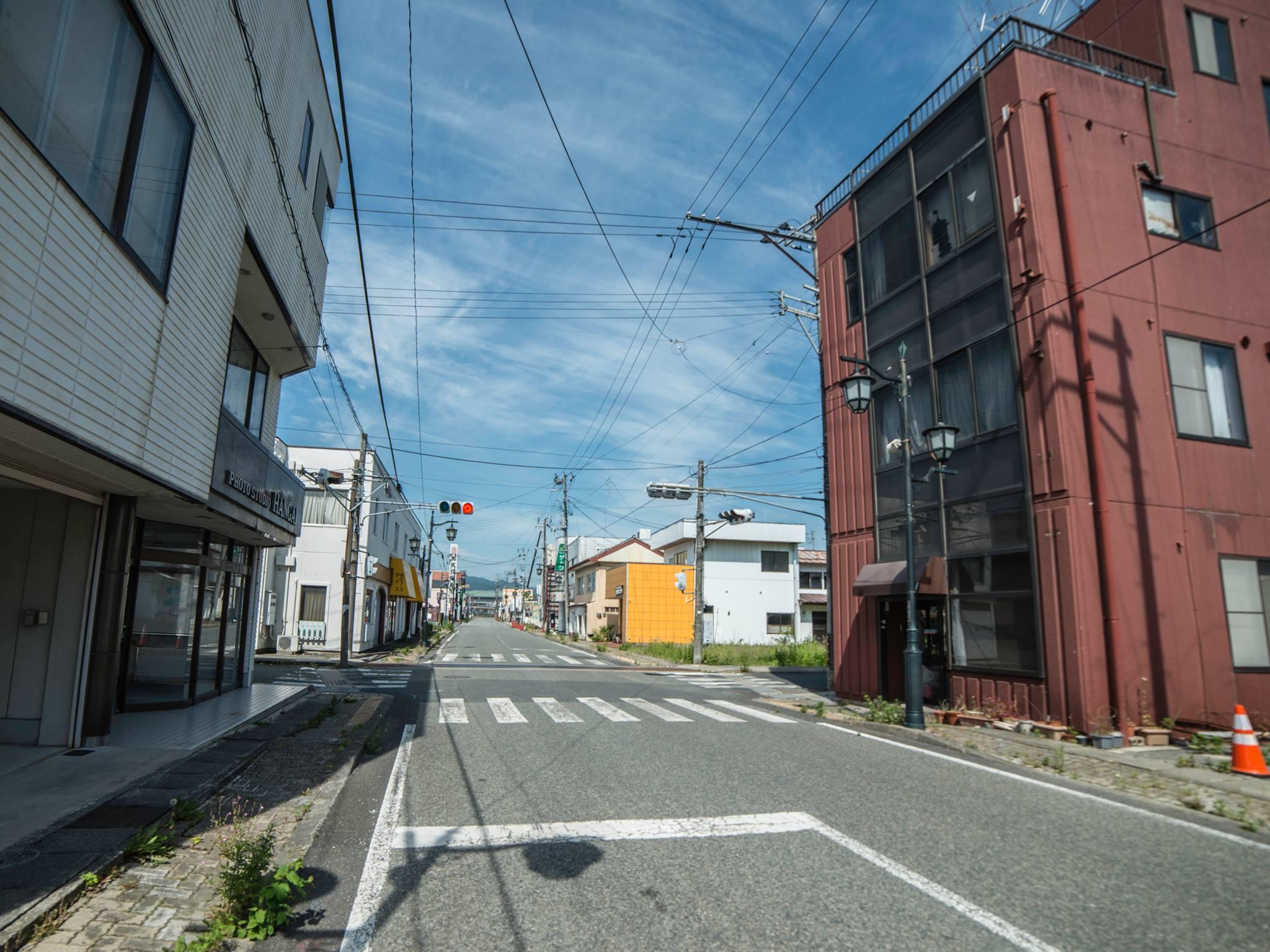 como es fukushima 5 años después del desastre 25