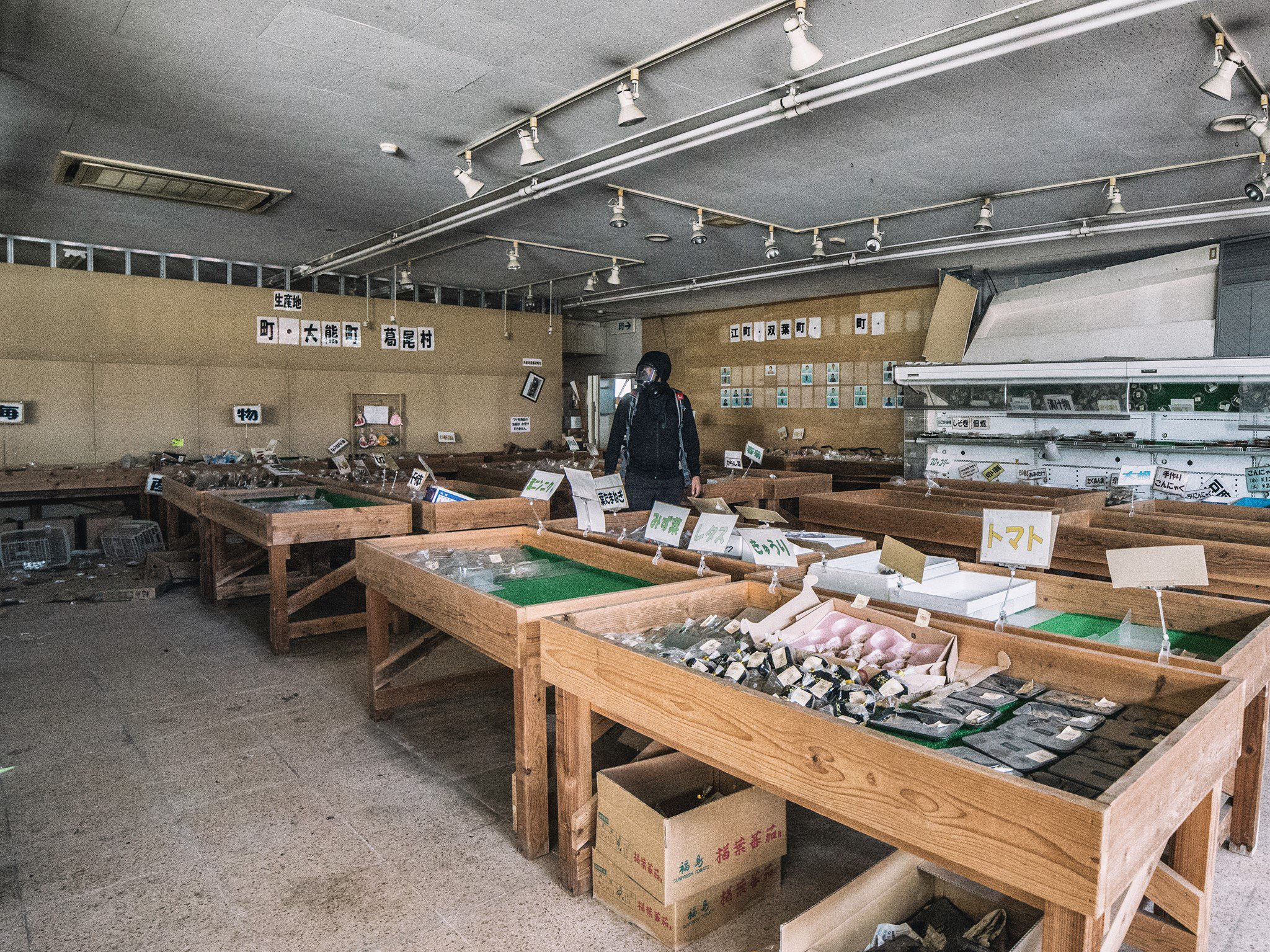 como es fukushima 5 años después del desastre 26