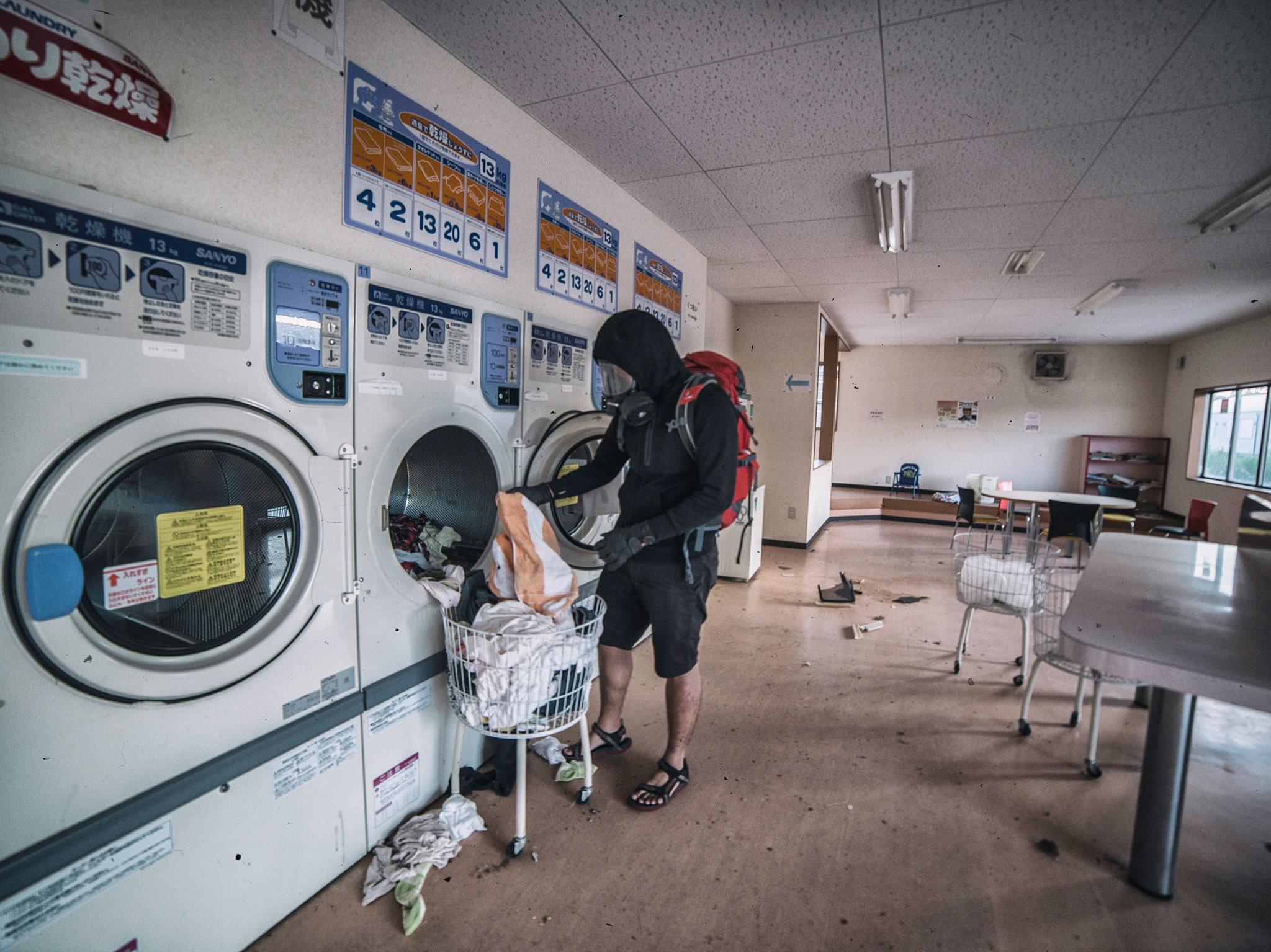 como es fukushima 5 años después del desastre 6