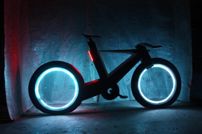 cyclotron, la bicicleta del futuro 4