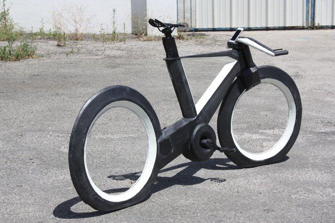 cyclotron, la bicicleta del futuro 6