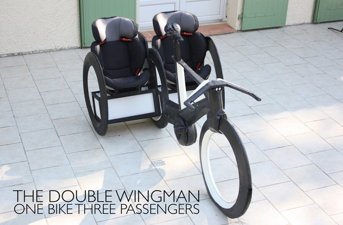 cyclotron, la bicicleta del futuro 7