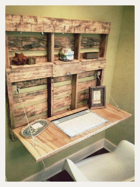 escritorios habitacion 10