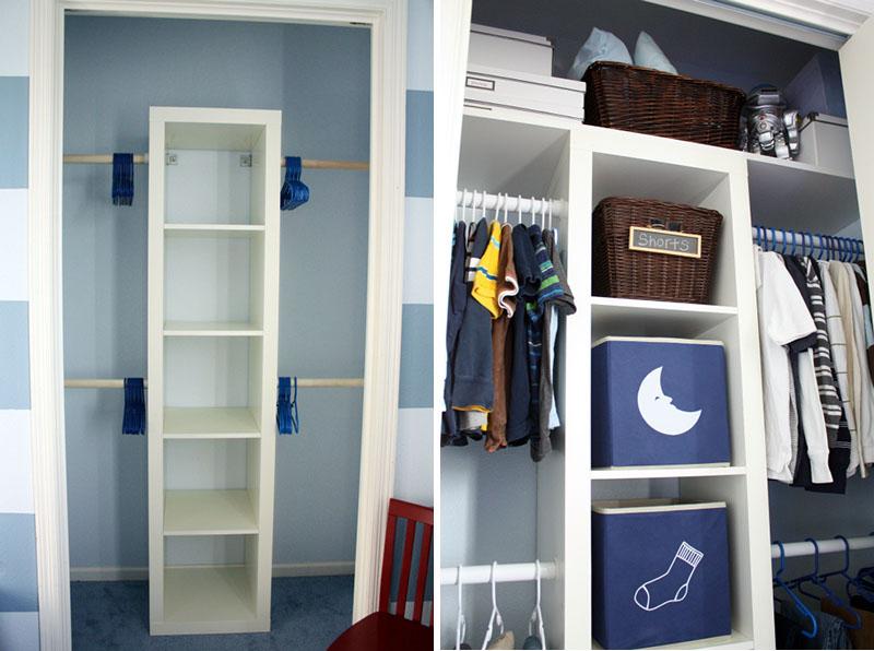 Ideas por Boy's Bedroom / Heart Organizing
