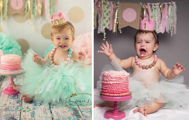 imagenes de bebes expectativas vs realidad 13
