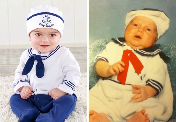 imagenes de bebes expectativas vs realidad 18