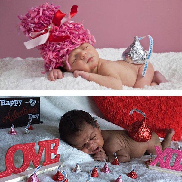 imagenes de bebes expectativas vs realidad 21