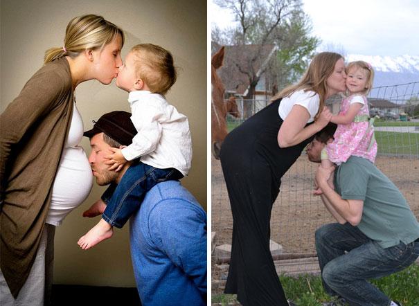 imagenes de bebes expectativas vs realidad 22