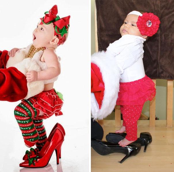 imagenes de bebes expectativas vs realidad 23