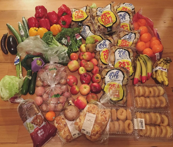 la comida que tiramos a los contenedores 7