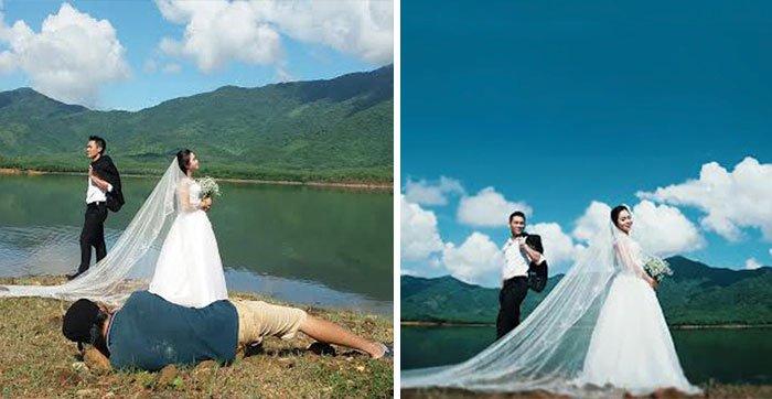 la dura vida de los fotografos de boda 11