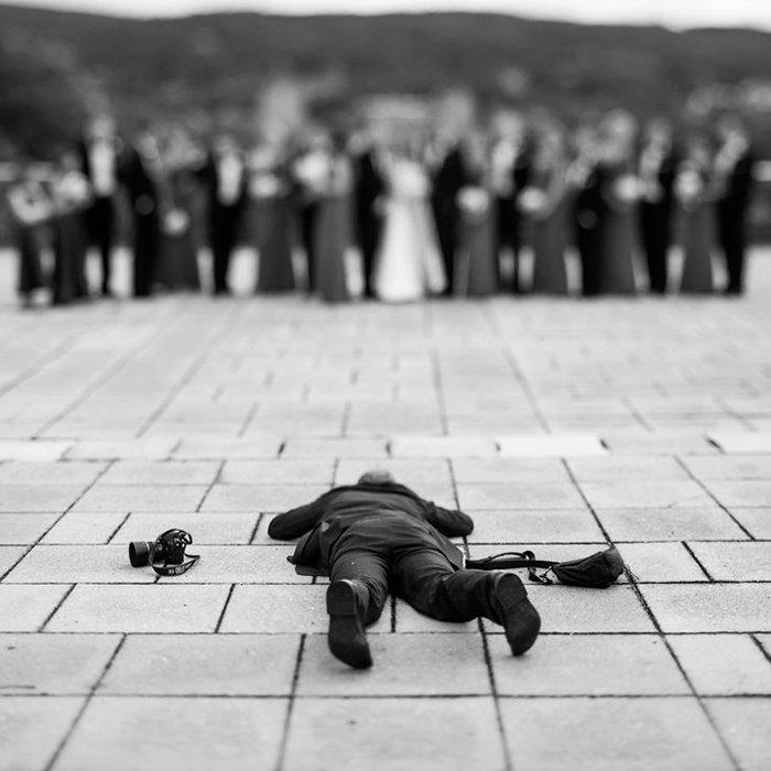 la dura vida de los fotografos de boda 12