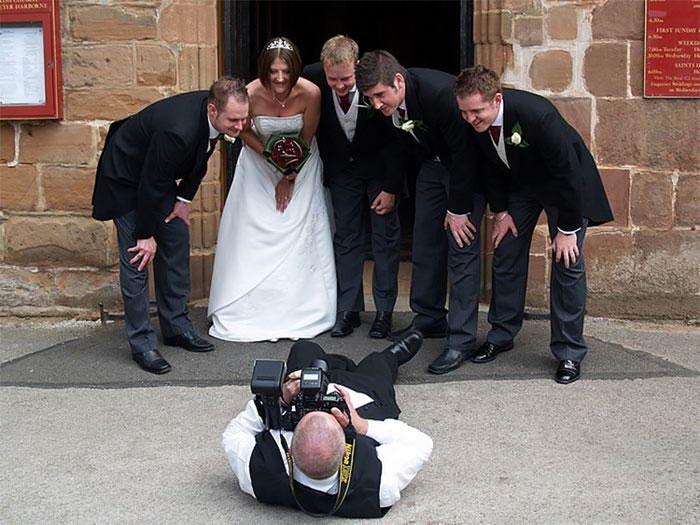 la dura vida de los fotografos de boda 18