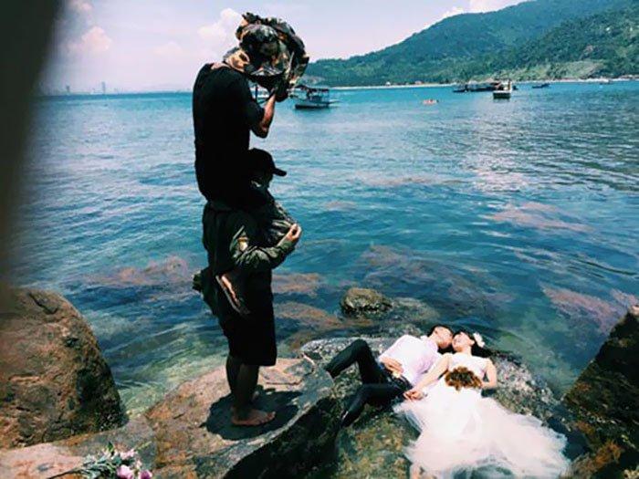 la dura vida de los fotografos de boda 19