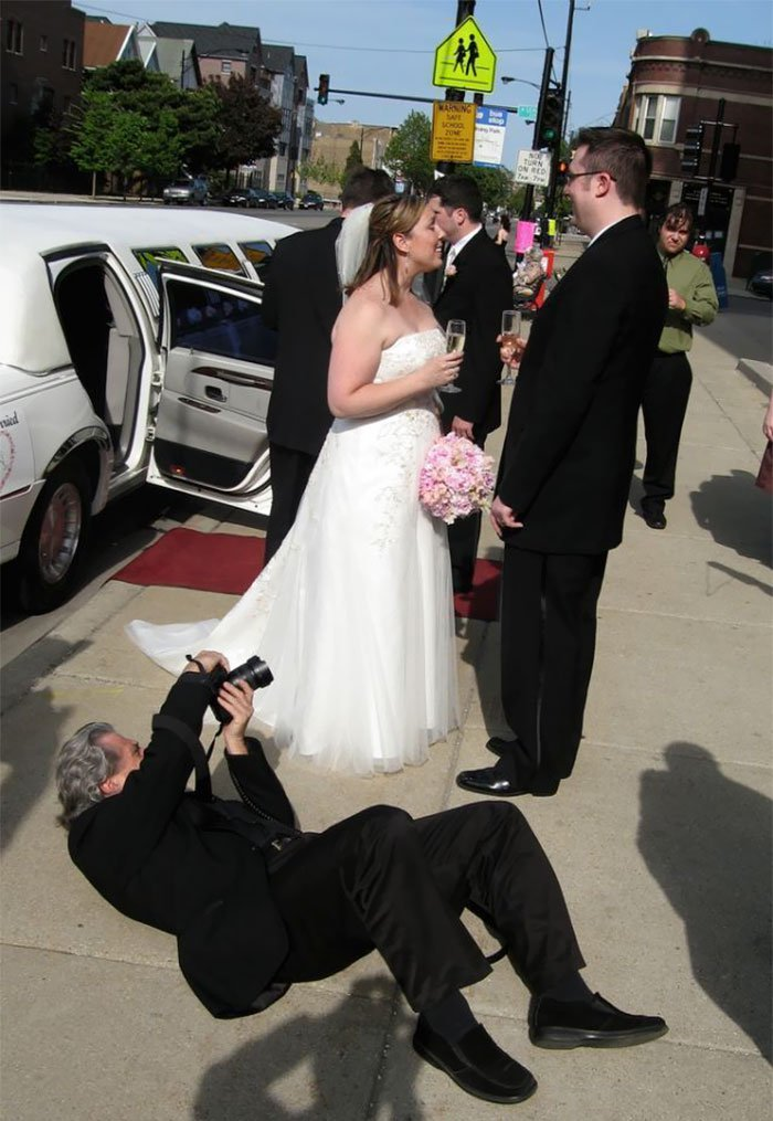 la dura vida de los fotógrafos de boda 29