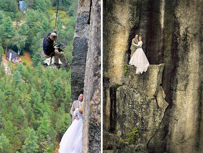 la dura vida de los fotografos de boda 3