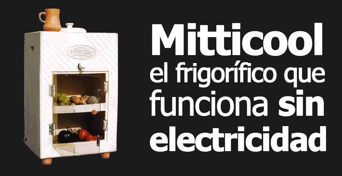 mitticool el frigorifico que funciona sin energia electrica inventado por Mansukhbhai Prajapati