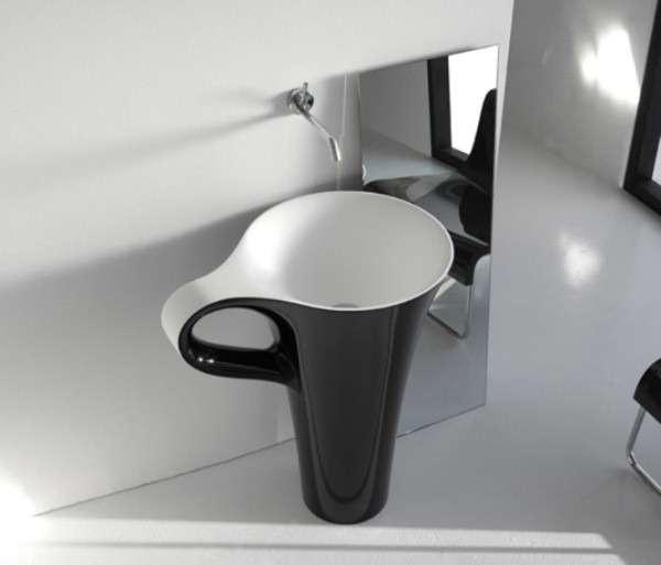 piletas para lavarse las manos de diseño 11