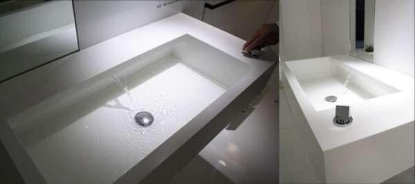 piletas para lavarse las manos de diseño 13