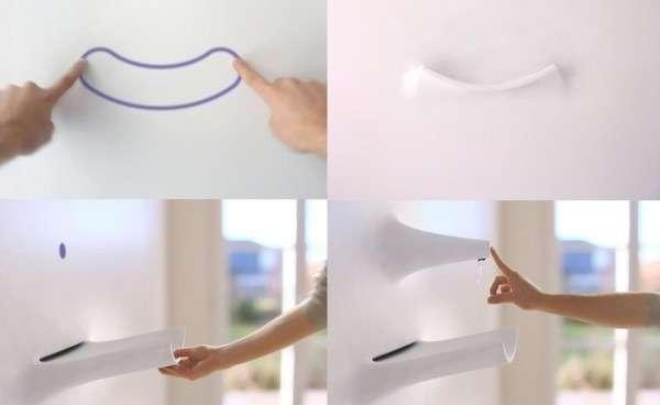piletas para lavarse las manos de diseño 8