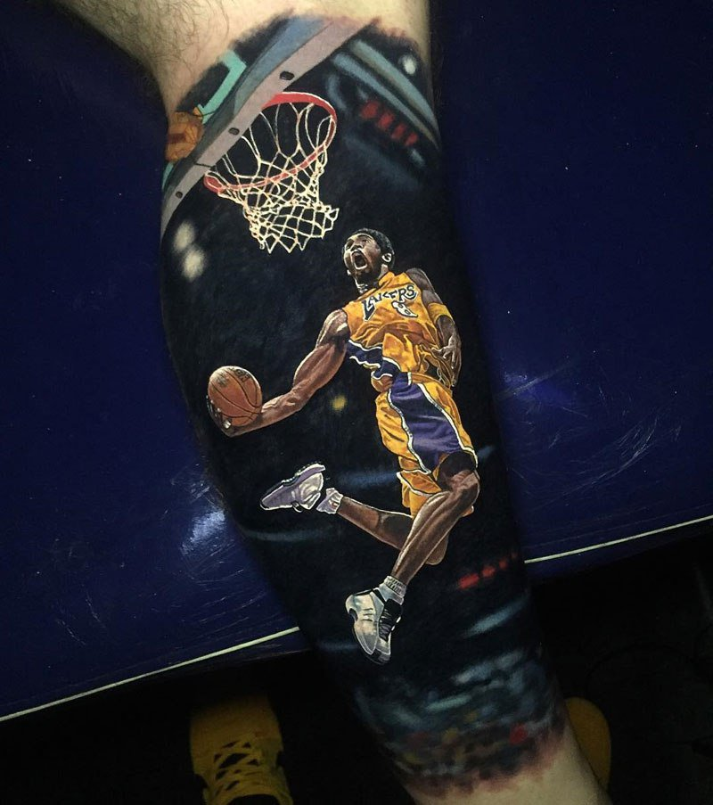 tatuajes hiperrealistas de Steve Butcher (1)