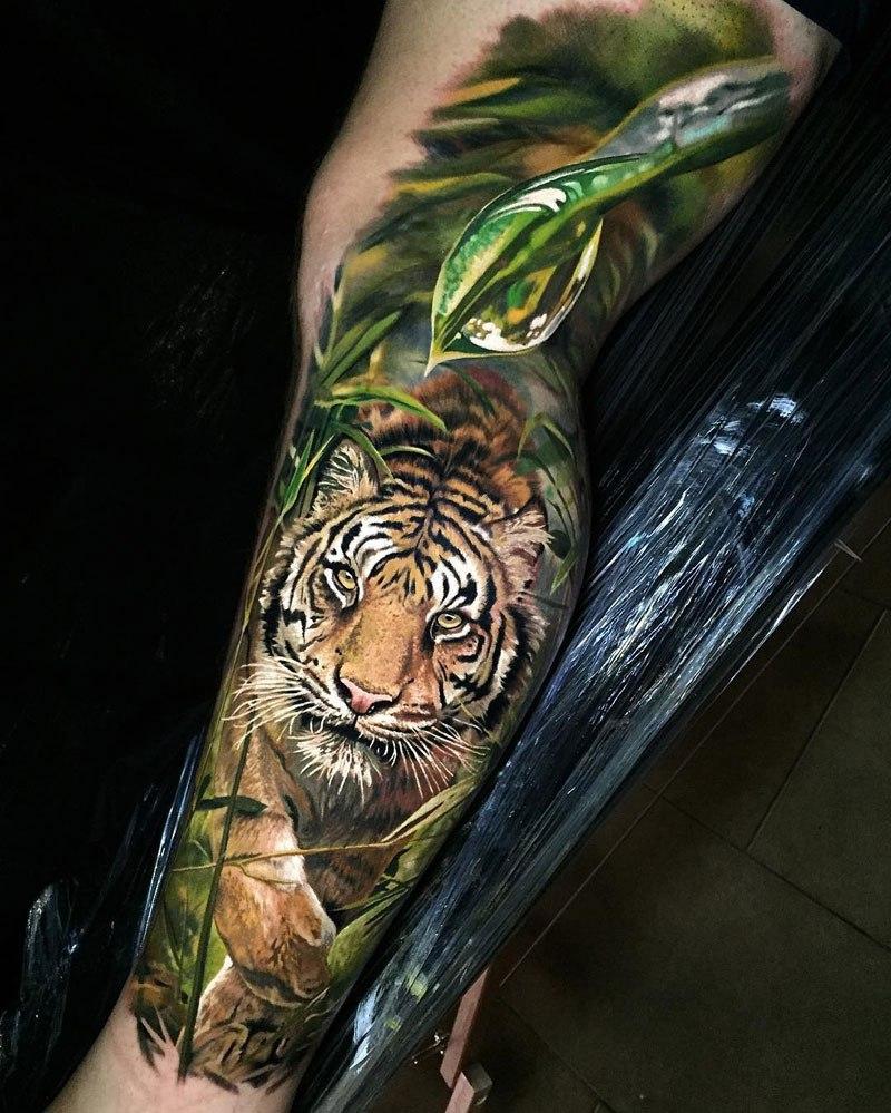 tatuajes hiperrealistas de Steve Butcher (6)
