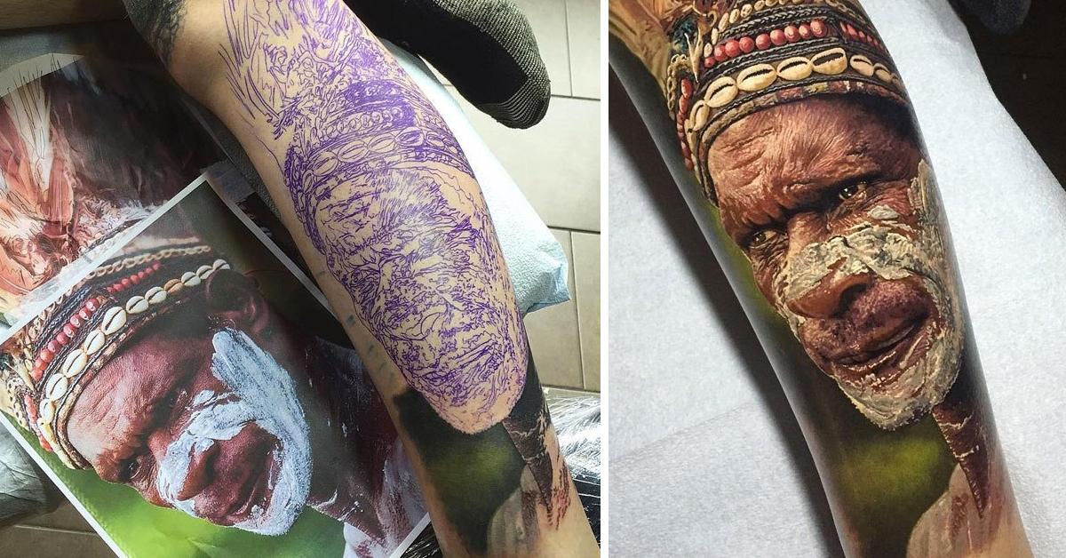 tatuajes-hiperrealistas