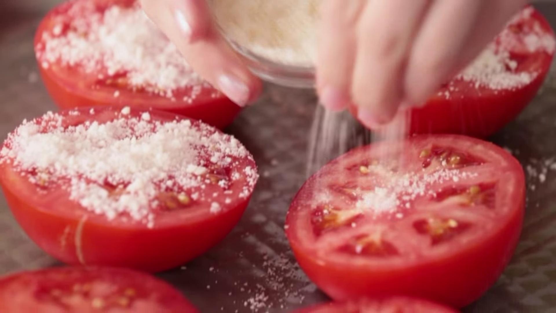 tomates horno 4
