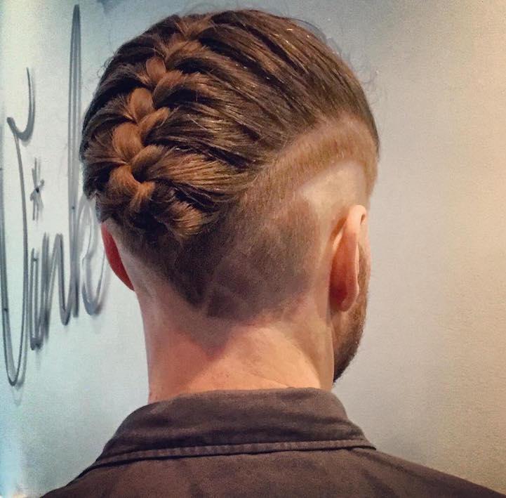 Peinados De Chicos Trendy Free Increible Peinados Chico Pelo Corto
