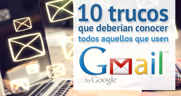 trucos-gmail