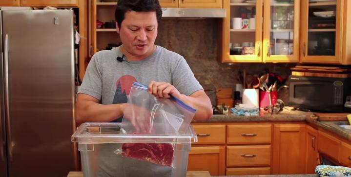 Cómo Envasar Al Vacío En Tu Casa Sencillamente Sin Máquinas