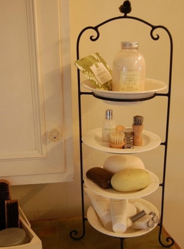 Azulejos Para Que El Baño Parezca Más Grande:para maximizar el espacio de nuestro pequeño baño, así como para