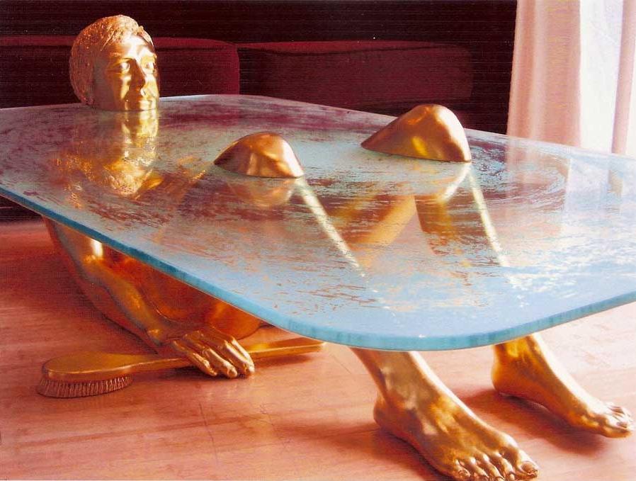 mas mesa animales en el agua 2