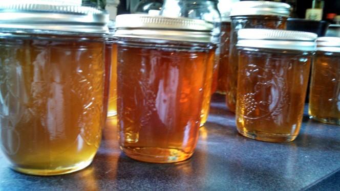 El 76% de la miel es falsa, te enseño como identificarla