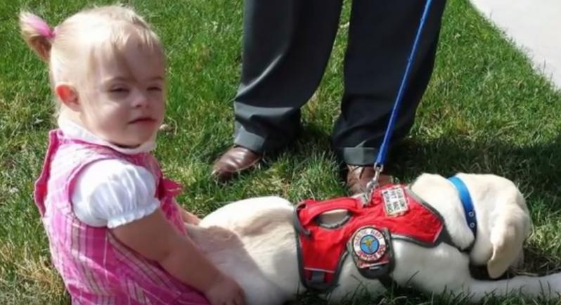 Él salvó la vida de una niña a 8 Km de distancia