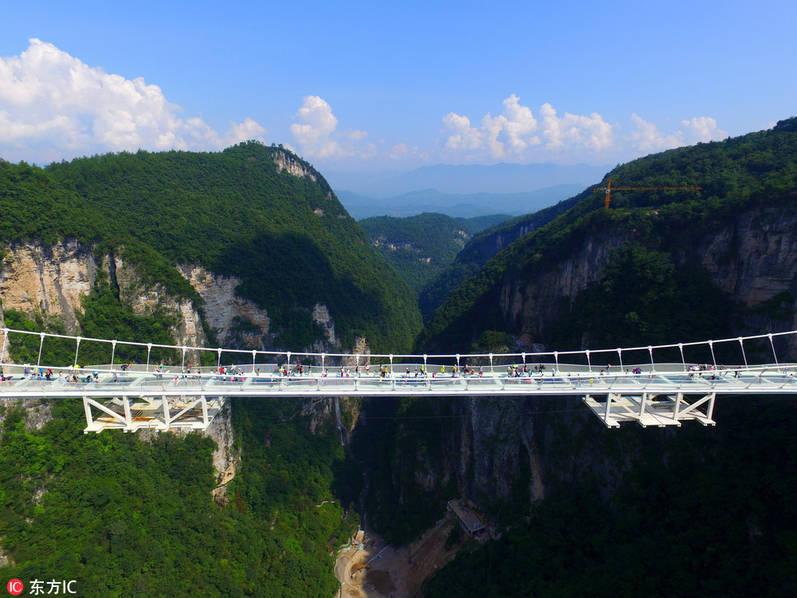 puente cristal 9