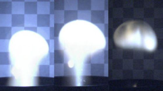 rayo globular 5