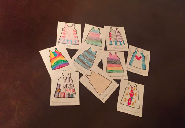 ropa pintada 6