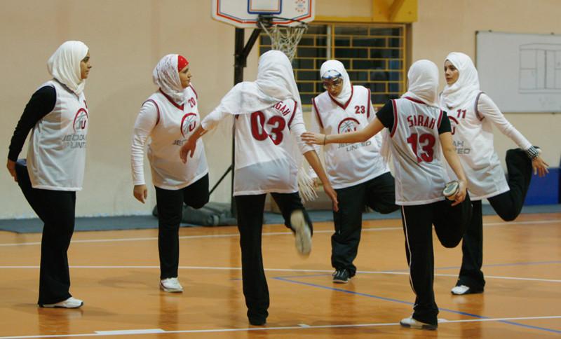10 cosas que un amujer no puede hacer en arabia saudi 7