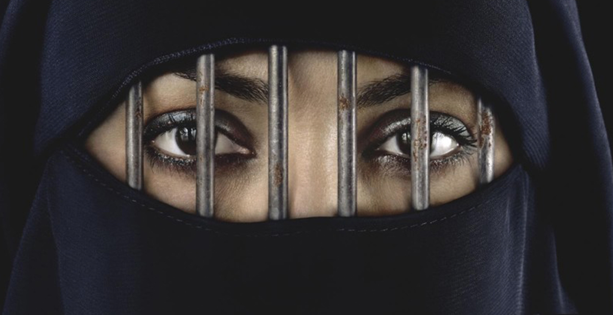 10 cosas que una mujer no puede hacer en arabia saudi por culpa del wahabismo