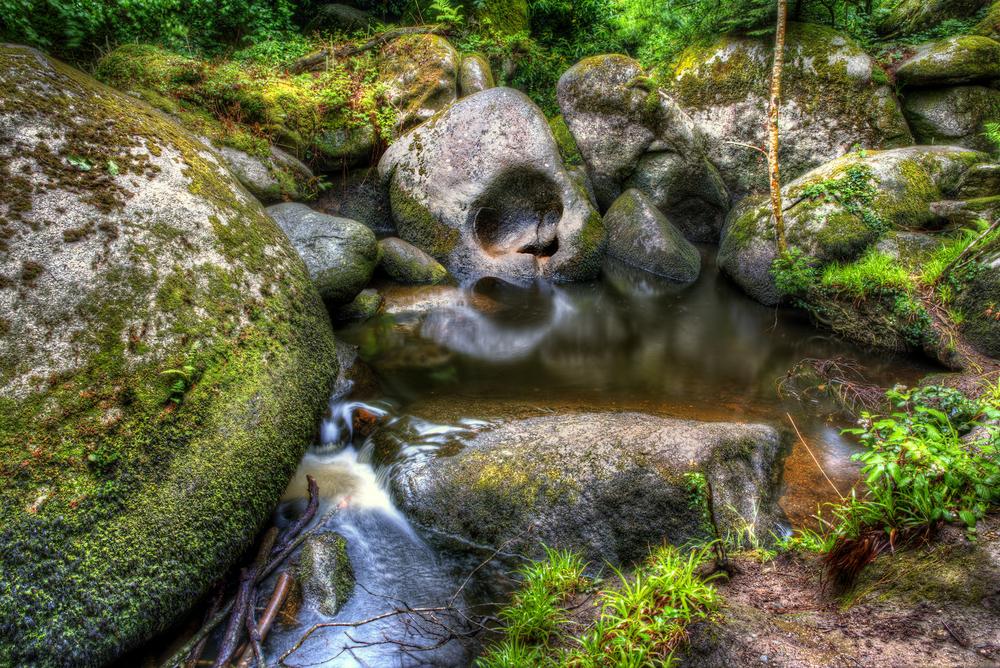 La roca de 137 toneladas que cualquiera puede mover y otras curiosidades del bosque de Huelgoat Huelgoat-foto-4