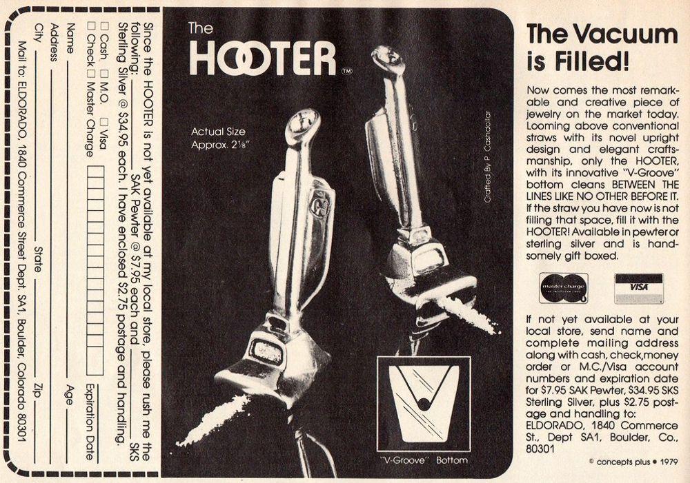 asi anunciaban productos relacionados con la cocaina en las revistas de los años 70 y 80 14