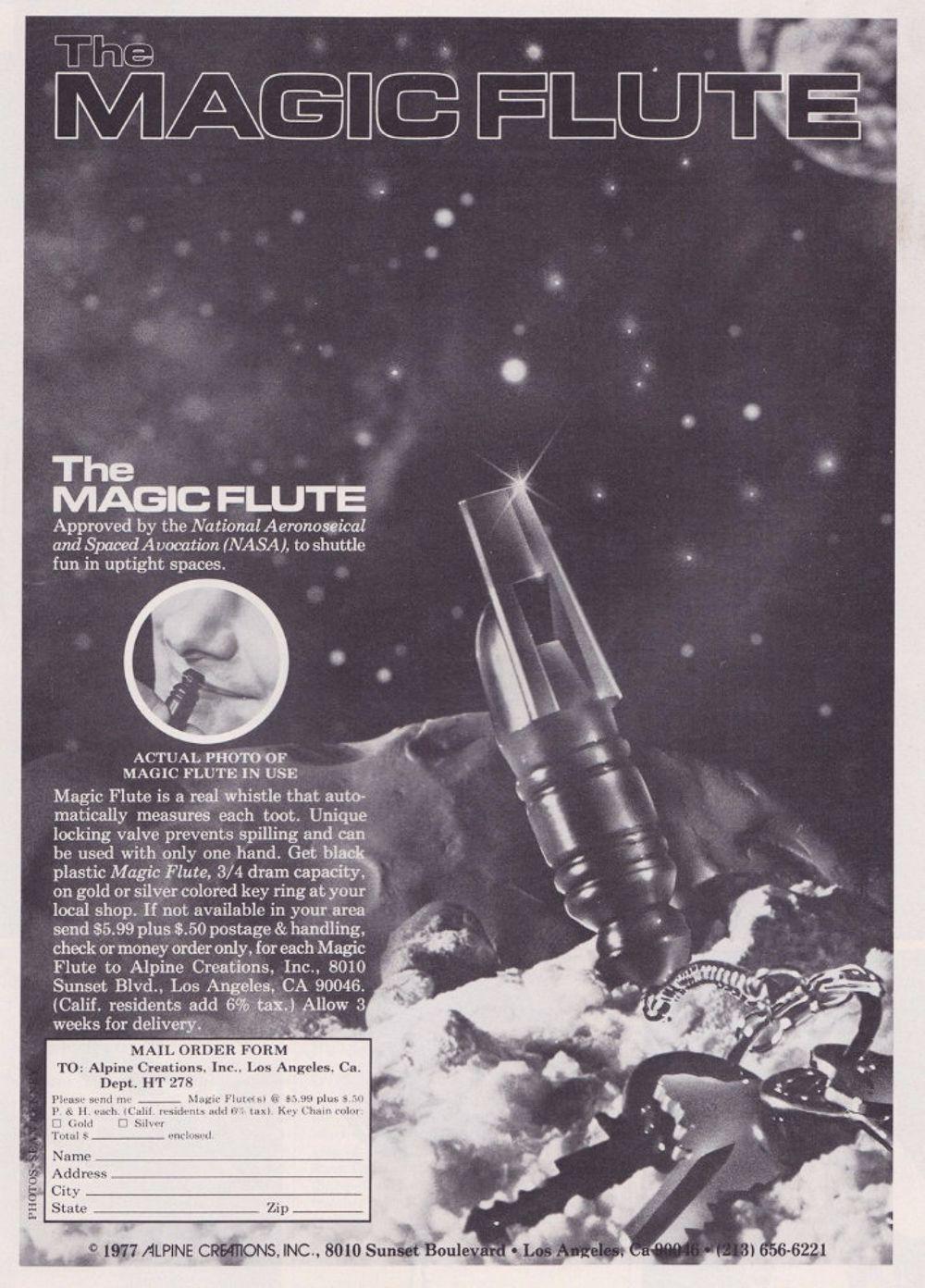 asi anunciaban productos relacionados con la cocaina en las revistas de los años 70 y 80 31