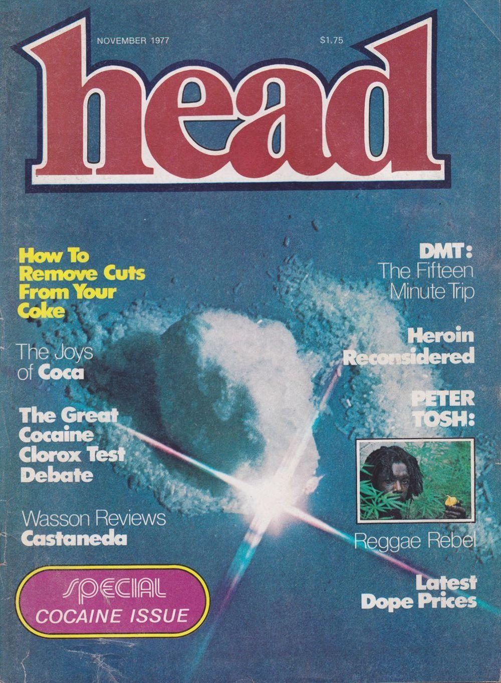 asi anunciaban productos relacionados con la cocaina en las revistas de los años 70 y 80 33