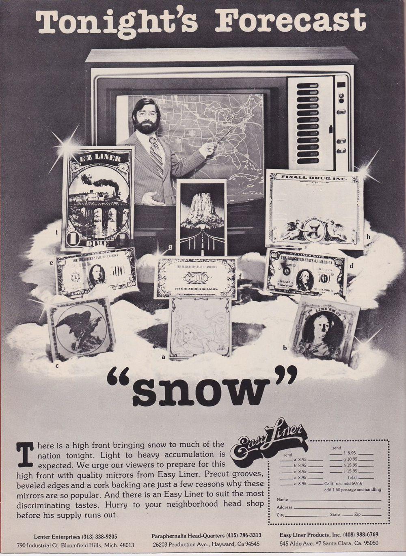 asi anunciaban productos relacionados con la cocaina en las revistas de los años 70 y 80 4