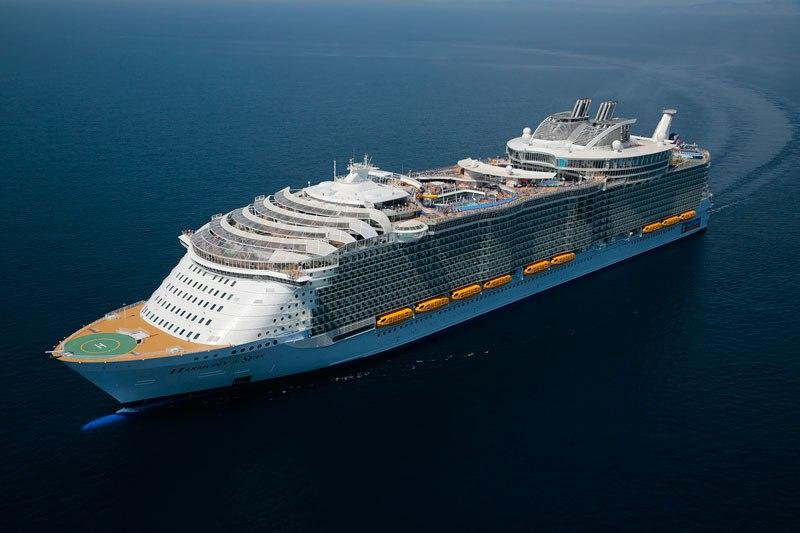 barco mas grande mundo 20